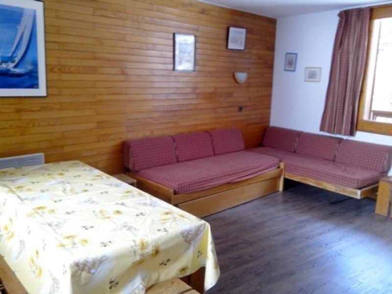 Appartement composé de 3 pièces pour 9 personnes de 55 m²