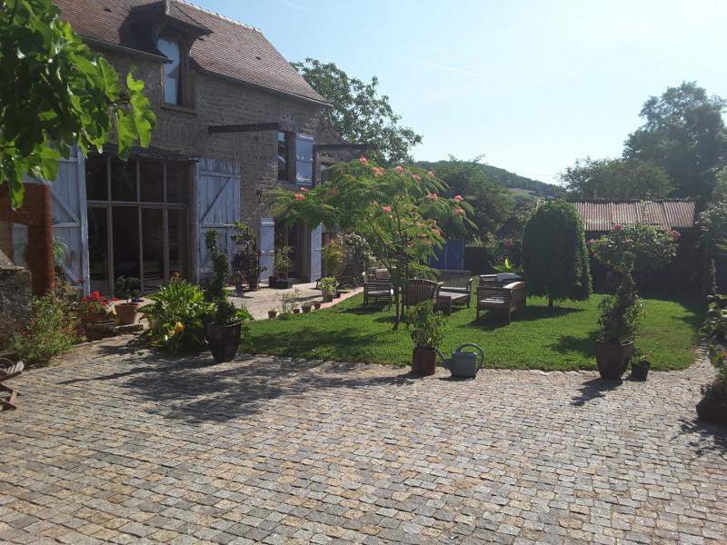 Bright and quiet gite for 5 people - La Vineuse