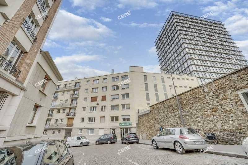 Location bureau paris 13 me paris 75 126 m r f rence n 138964 - Location bureau paris 13 ...