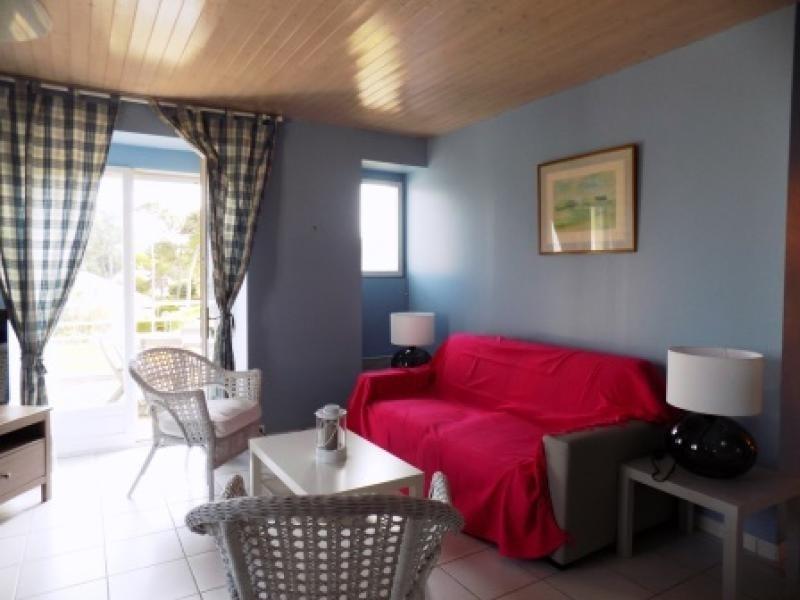 Location vacances Saint-Brevin-les-Pins -  Appartement - 4 personnes - Jardin - Photo N° 1