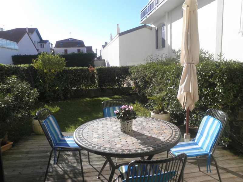 Holiday rentals Biarritz - Apartment - 5 persons - Garden - Photo N° 1