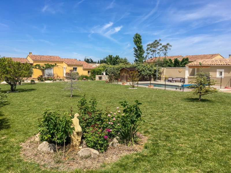 Holiday rentals Châteaurenard - House - 6 persons - BBQ - Photo N° 1
