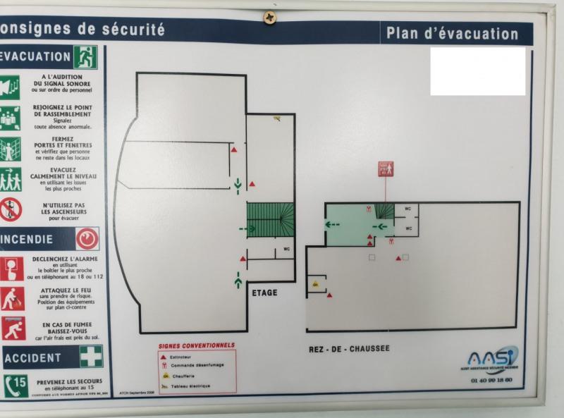 Location Local d'activités / Entrepôt Valenton