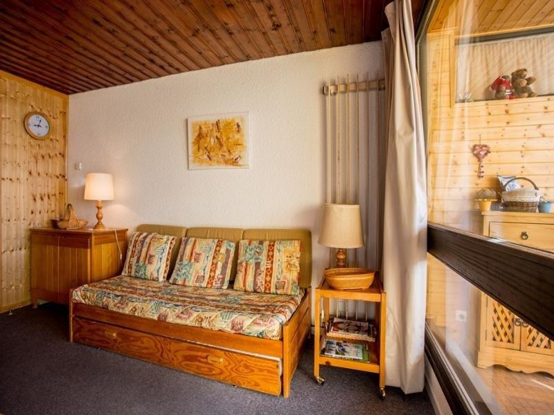 Location Appartement Val Thorens, 2 pièces, 4 personnes