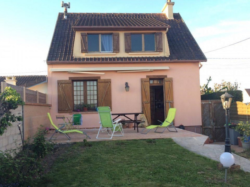 Location vacances Saint-Aubin-sur-Mer -  Maison - 5 personnes - Barbecue - Photo N° 1