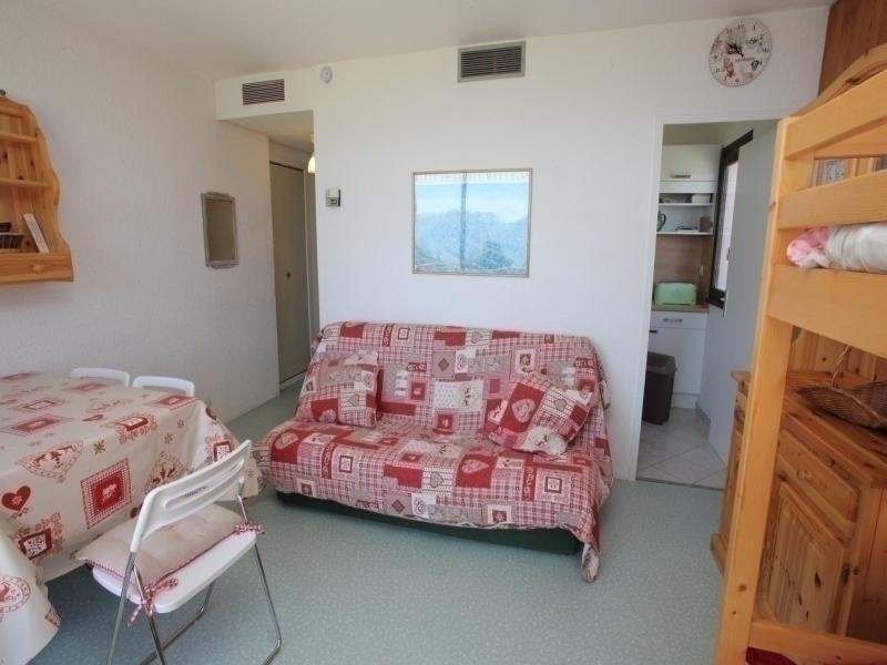Location vacances Fontcouverte-la-Toussuire -  Appartement - 6 personnes - Télévision - Photo N° 1
