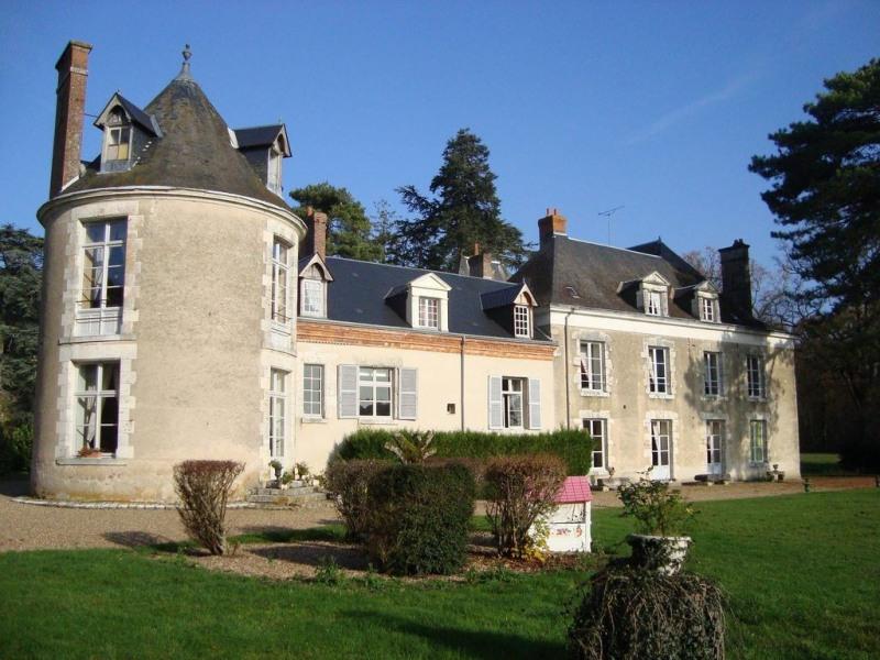 CASTLE (6 bedrooms) - Santenay
