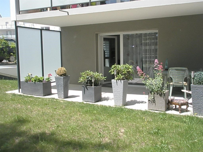 Location vacances Auray -  Appartement - 4 personnes - Jardin - Photo N° 1