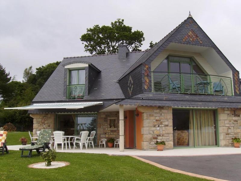 Villa pour 8 pers. avec internet, Plougonvelin
