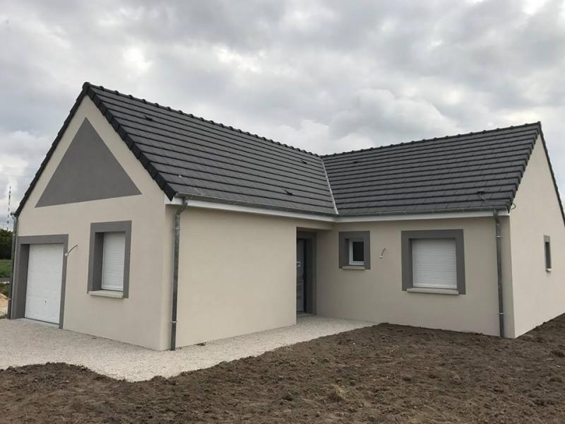 Maison  3 pièces + Terrain 503 m² Neuvy-le-Roi par LONA CONSTRUCTION