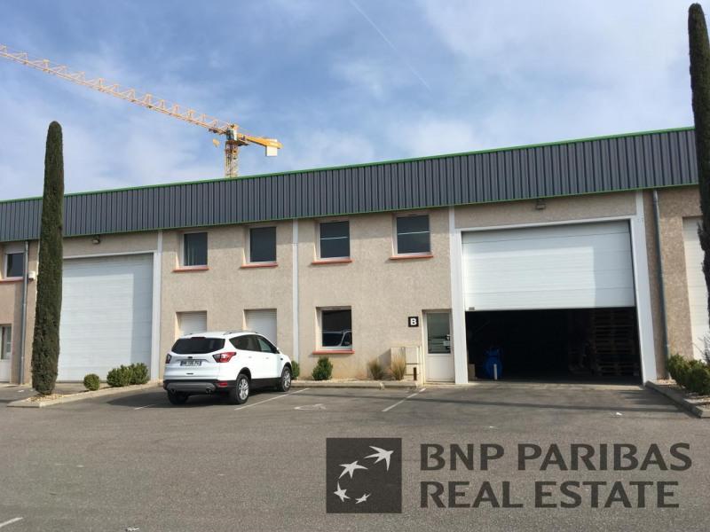 Location Local d'activités / Entrepôt Saint-Pierre-de-Chandieu