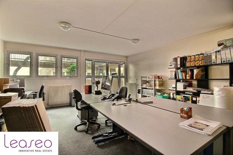 location bureau paris 18 me 75018 bureau paris 18 me de 80 m ref 9264sl. Black Bedroom Furniture Sets. Home Design Ideas