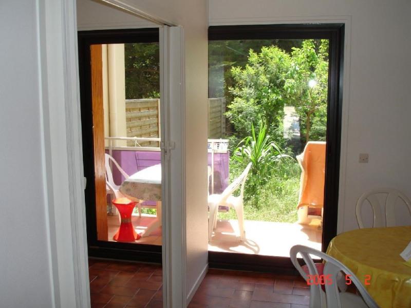 Location vacances Le Lavandou -  Appartement - 5 personnes - Chaise longue - Photo N° 1