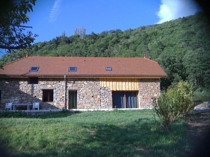 Location vacances La Salle-en-Beaumont -  Maison - 12 personnes - Barbecue - Photo N° 1