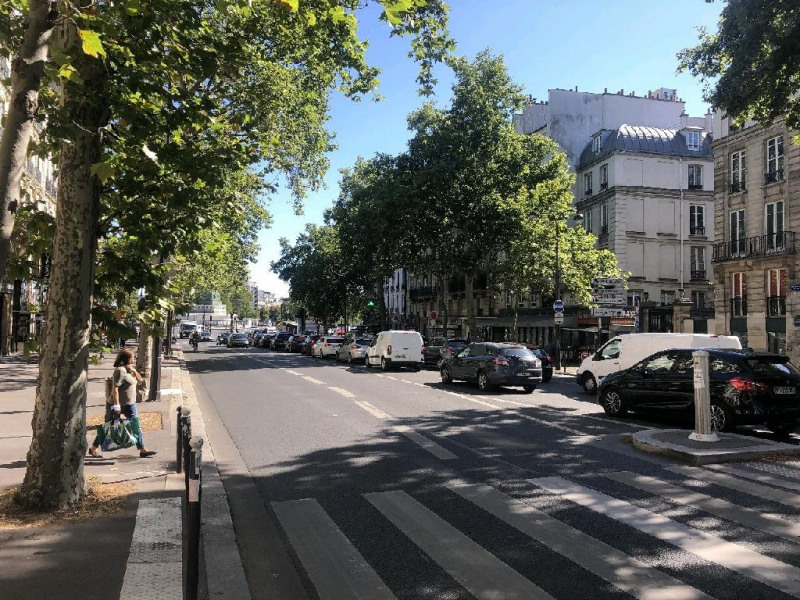 Vente Boutique Paris 11ème