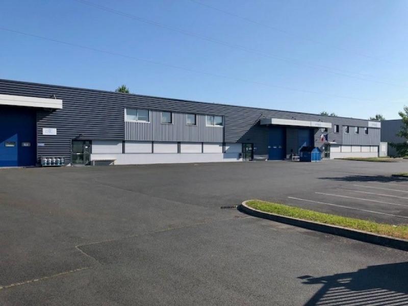 Location Local d'activités / Entrepôt Lozanne