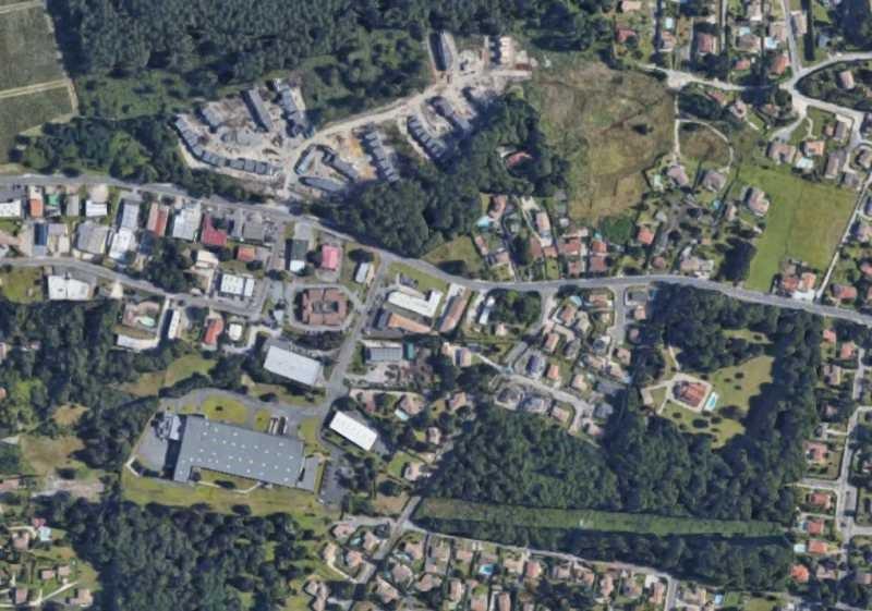 Location Local d'activités / Entrepôt Léognan