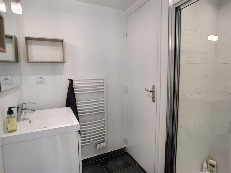Location vacances Granville -  Appartement - 2 personnes - Télévision - Photo N° 1