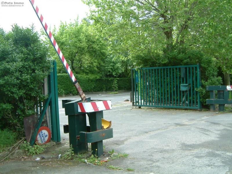 Location Local d'activités / Entrepôt Sarcelles