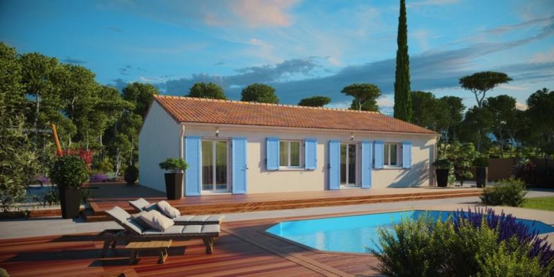 Maison  4 pièces + Terrain 1000 m² Rosnay par maison pierre