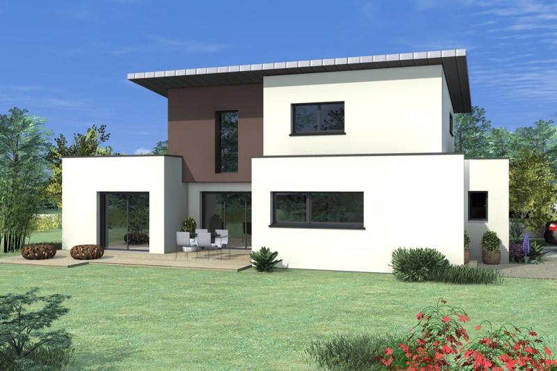 Maison  6 pièces + Terrain 873 m² Andard par ALLIANCE CONSTRUCTION ANGERS