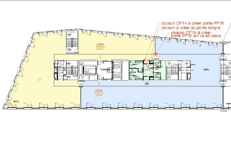 location bureau boulogne billancourt hauts de seine 92 2649 m r f rence n l22046. Black Bedroom Furniture Sets. Home Design Ideas