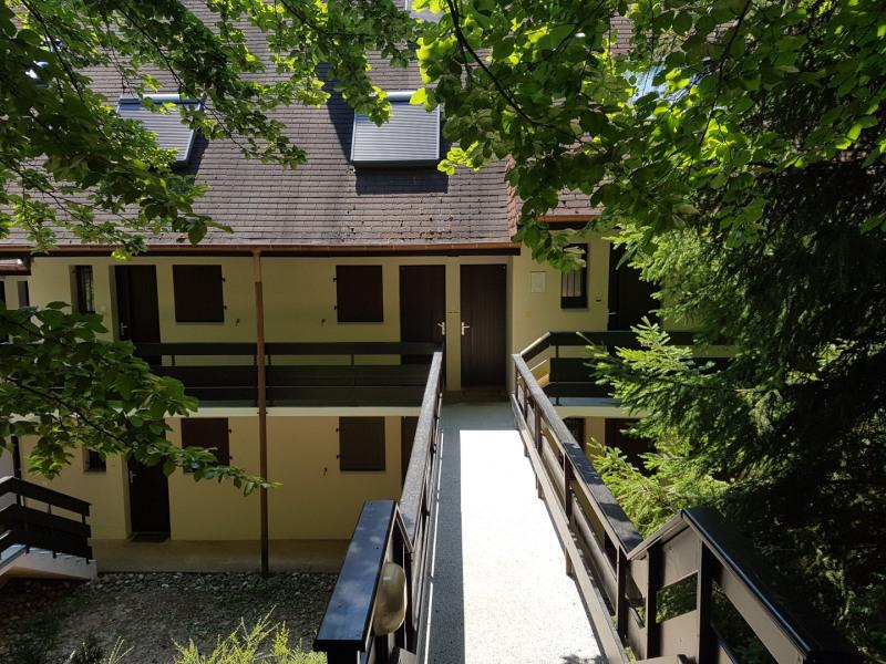 Location vacances Bœrsch -  Appartement - 2 personnes - Jardin - Photo N° 1