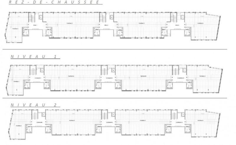 location bureau vaulx en velin le sud 69120 bureau vaulx en velin le sud de 2188 m ref. Black Bedroom Furniture Sets. Home Design Ideas