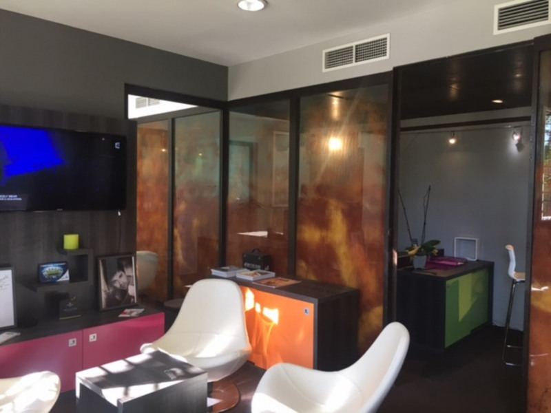 location bureau aix en provence mazarin op ra bellegarde. Black Bedroom Furniture Sets. Home Design Ideas
