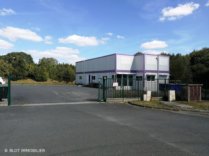 Vente Local d'activités / Entrepôt Malville