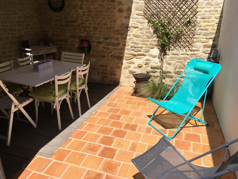Location vacances Dolus-d'Oléron -  Maison - 6 personnes - Chaise longue - Photo N° 1