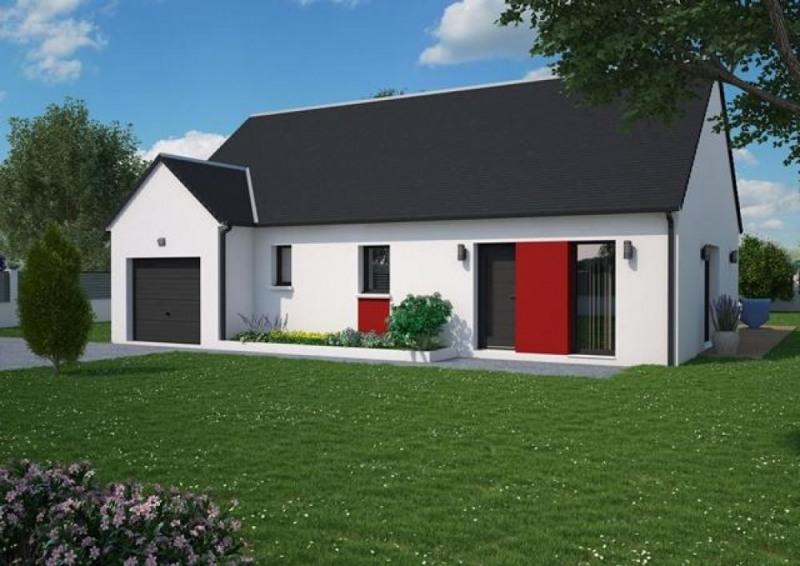Maison  3 pièces + Terrain 539 m² Chapelle-des-Marais par PRIMEA LOIRE ATLANTIQUE