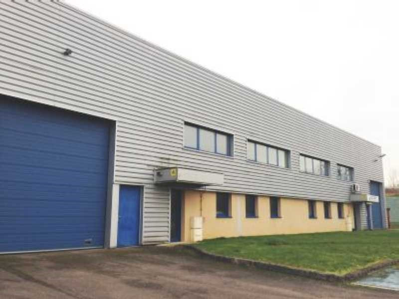 Location local d 39 activit s chambly oise 60 420 m for C mon garage chambly 60230
