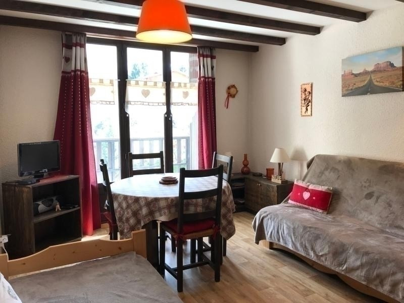 Location vacances Villard-de-Lans -  Appartement - 5 personnes - Télévision - Photo N° 1