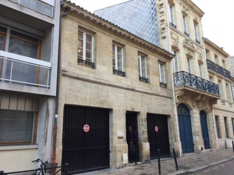 Bureau En Quinconce : Vente bureau à bordeaux hôtel de ville quinconce saint seurin