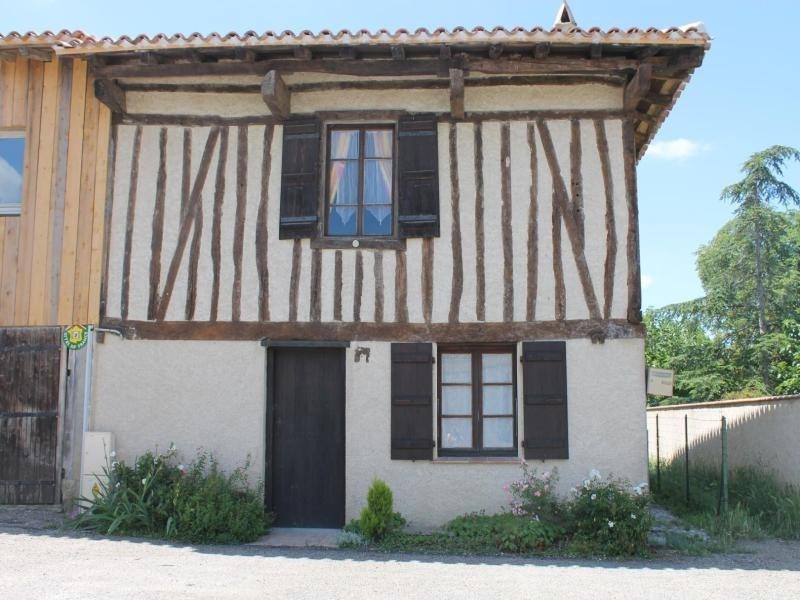 Location vacances Miramont-Latour -  Maison - 4 personnes - Barbecue - Photo N° 1