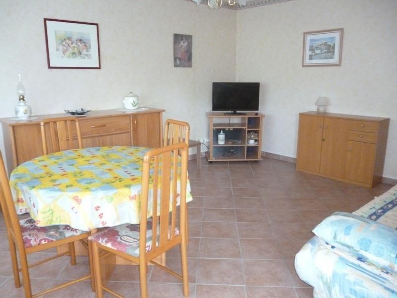 Location vacances Cambo-les-Bains -  Appartement - 2 personnes - Télévision - Photo N° 1