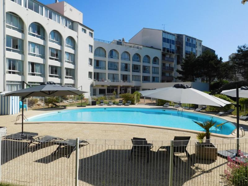 Location vacances La Rochelle -  Appartement - 3 personnes - Chaise longue - Photo N° 1