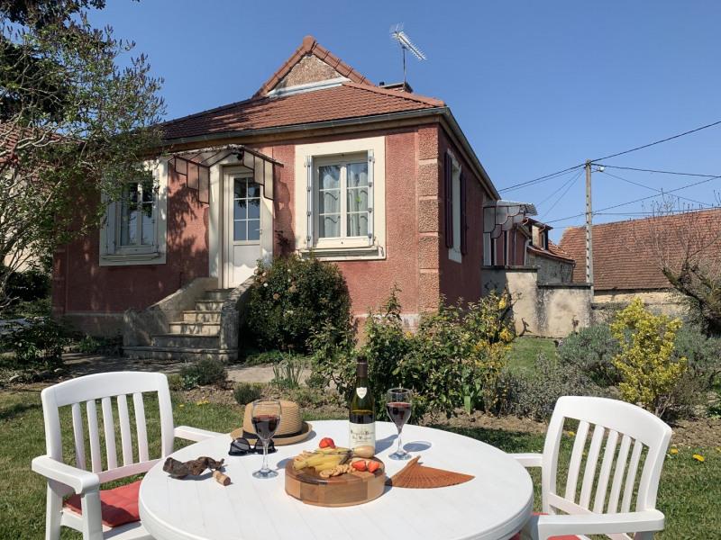 Location vacances Marigny-le-Cahouët -  Gite - 4 personnes - Barbecue - Photo N° 1