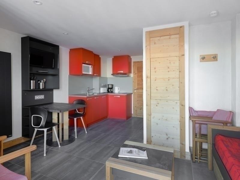 Location vacances Bellentre -  Appartement - 2 personnes - Télévision - Photo N° 1