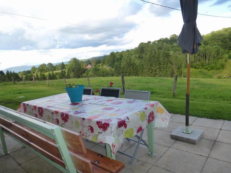 Alquileres de vacaciones Remiremont - Casa - 12 personas - BBQ - Foto N° 1