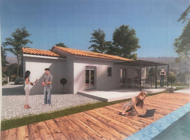 Maison  4 pièces + Terrain 243 m² Perpignan par A M CONSTRUCTIONS