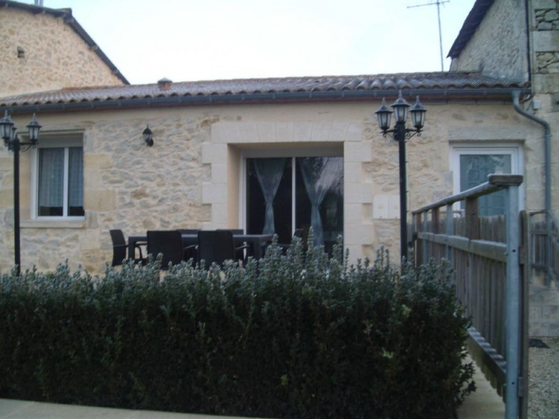 Holiday rentals Cantois - House - 6 persons - BBQ - Photo N° 1