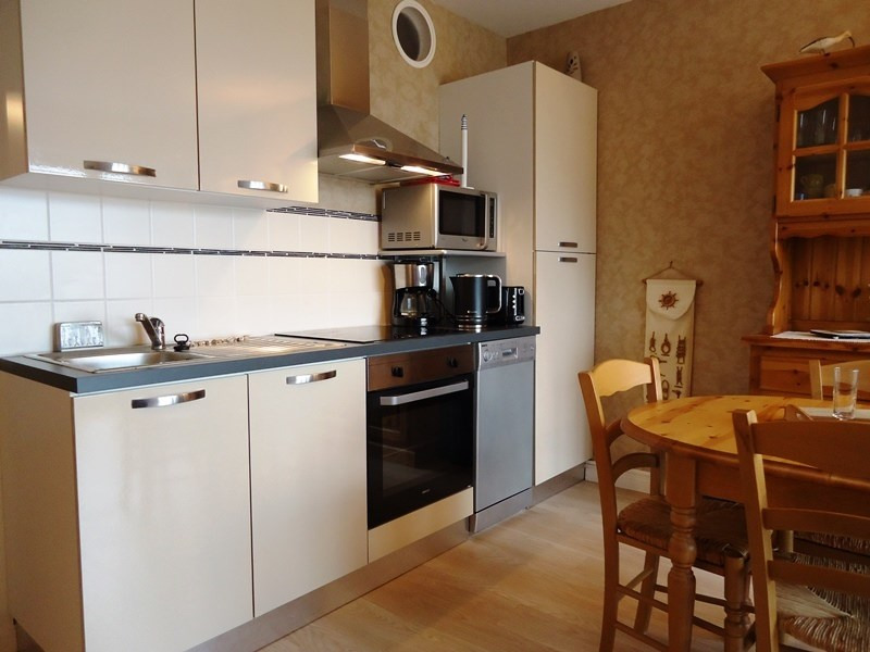 Holiday rentals Saint-Jean-de-Monts - Apartment - 4 persons - Lift - Photo N° 1
