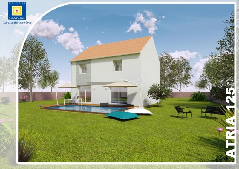 Maison  5 pièces + Terrain 420 m² Sucy-en-Brie par MAISONS SESAME