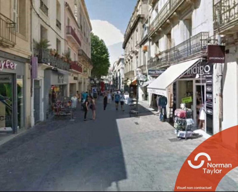 Location Boutique Sète
