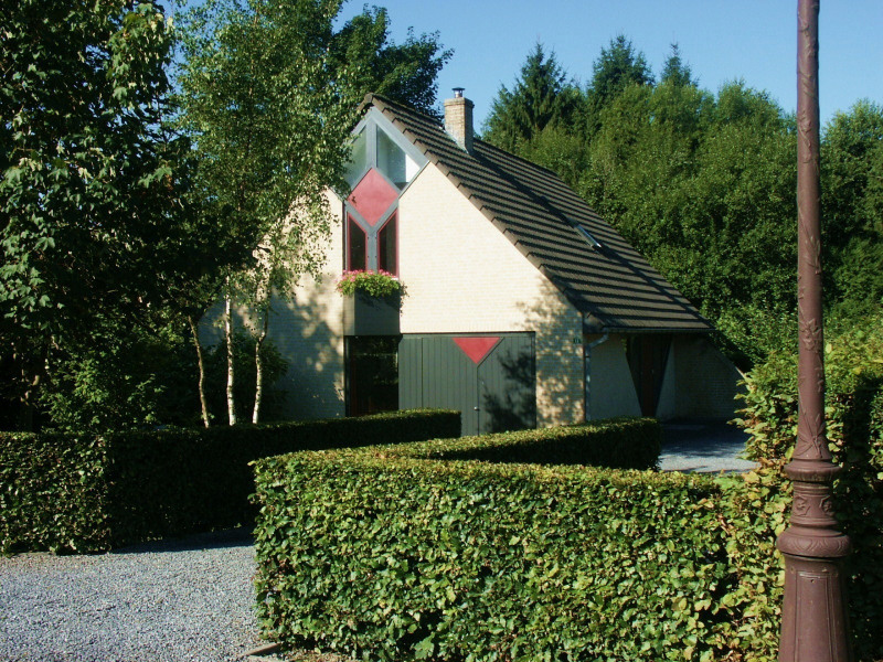 Holiday rentals Les Mazures - House - 10 persons - BBQ - Photo N° 1