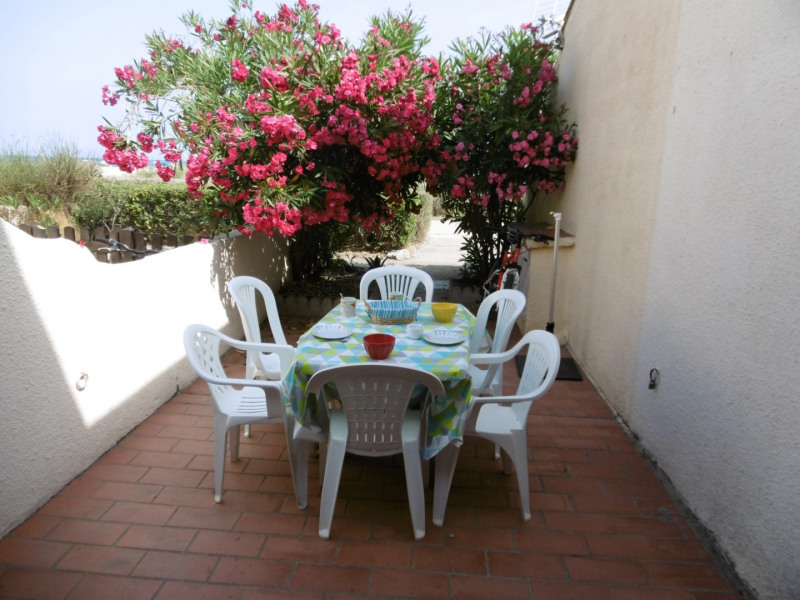 Holiday rentals Leucate - House - 4 persons - Washing machine - Photo N° 1