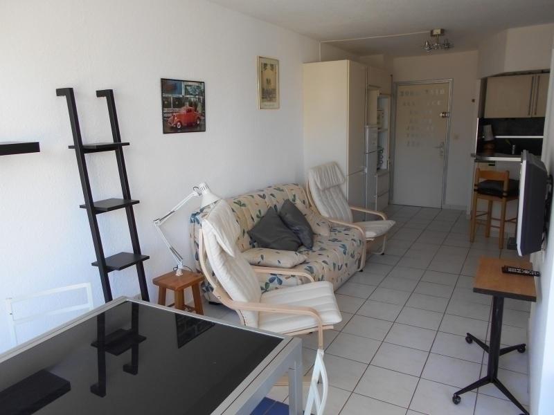 Location vacances Le Grau-du-Roi -  Appartement - 4 personnes - Court de tennis - Photo N° 1