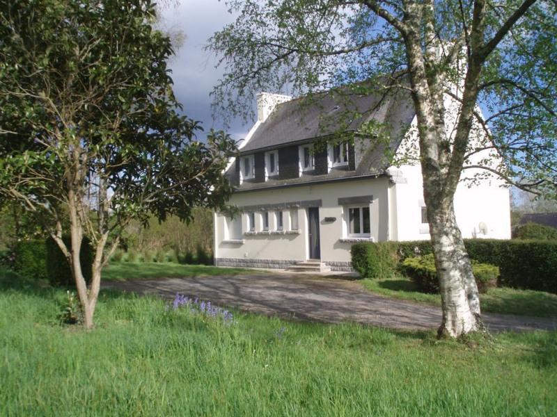 Ferienwohnungen Fouesnant - Haus - 12 Personen - Grill - Foto Nr. 1